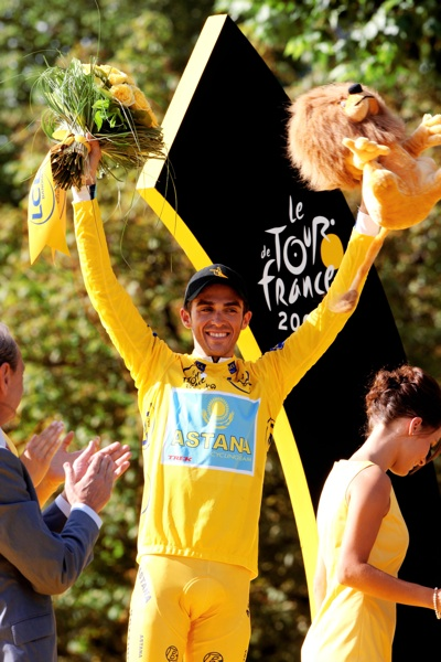 Tour de France 2009 Stage 21 Paris