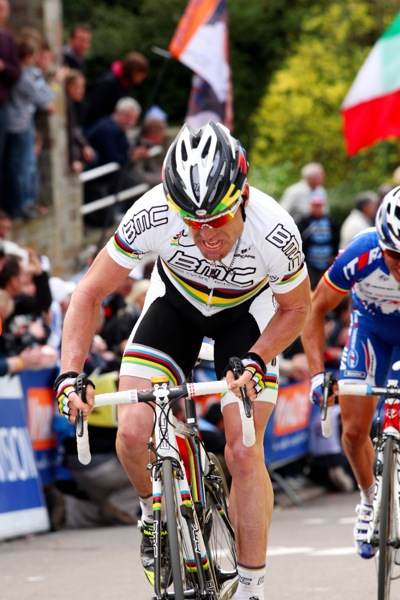 the great secret of Fleche-Wallonne is to wait to attack,