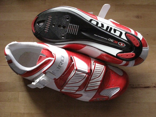 giro cycling shoes