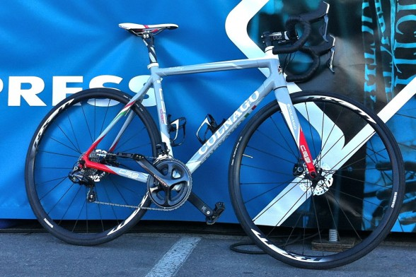 Colnago Road disc