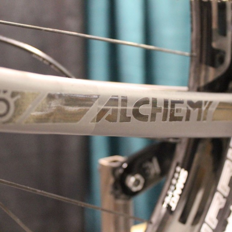NAHBS: Words About Awards