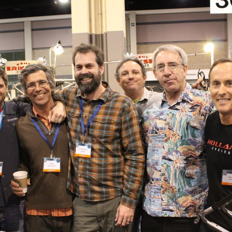 NAHBS 14, Part VIII