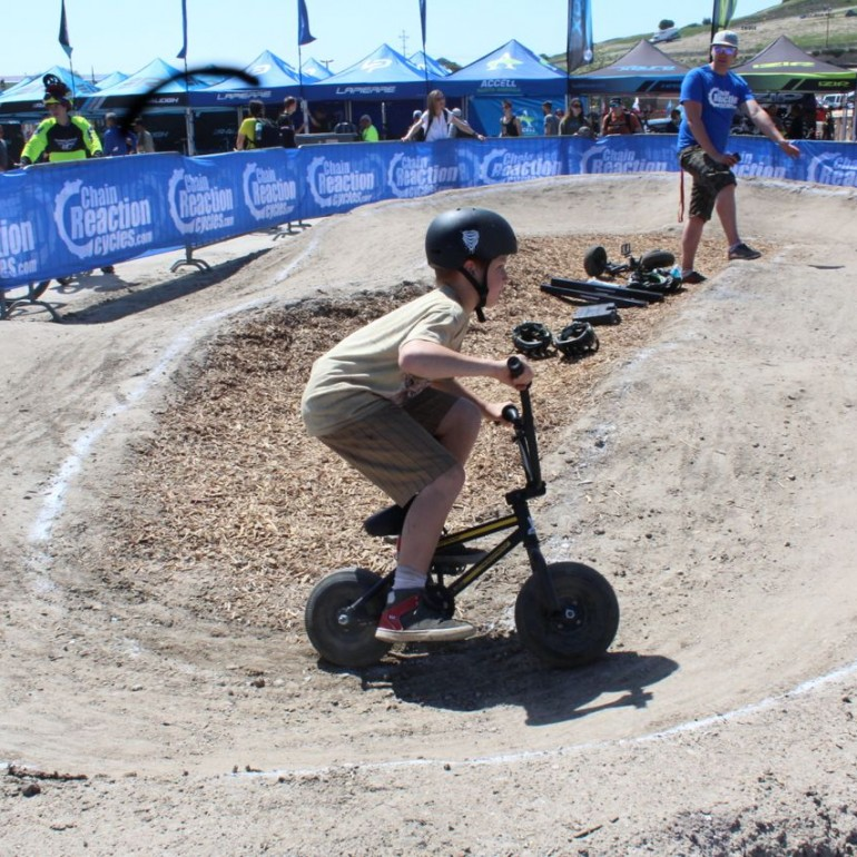 Sea Otter Classic, '14, Part II