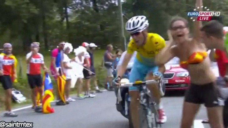 The Case for Nibali