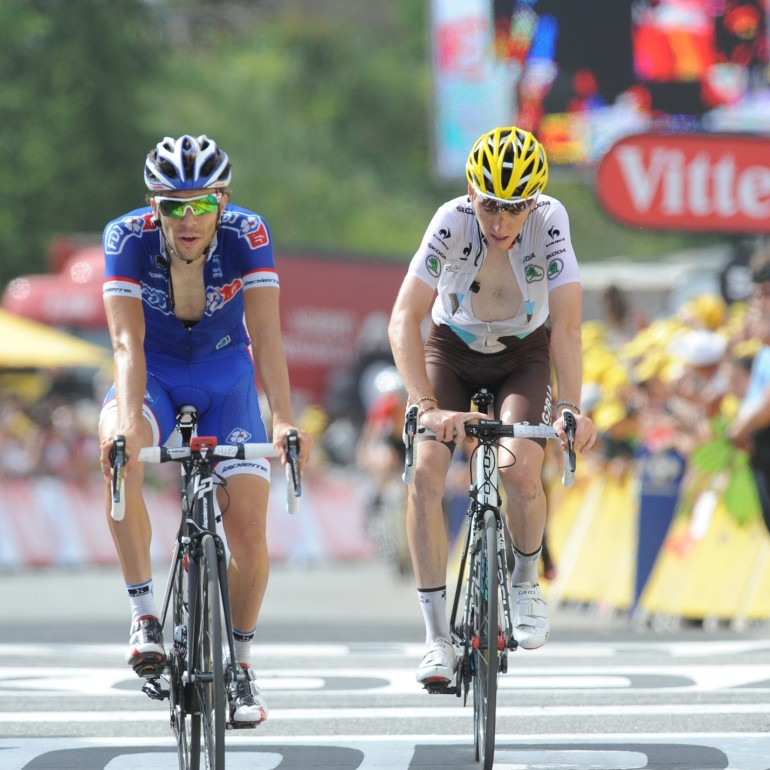 French Success at The Tour—Blame it On A Communist