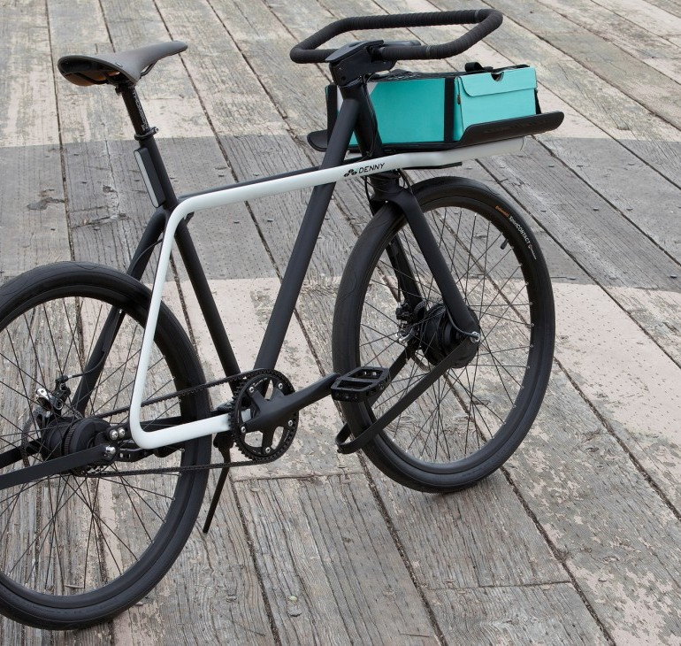 The Bike of the Future
