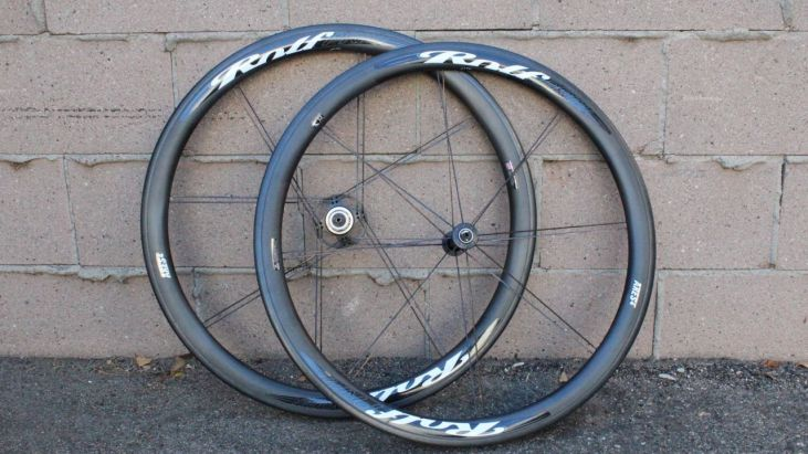 Rolf Prima Ares 4 Wheels