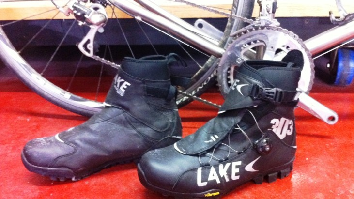 Lake MXZ303 Winter Boots