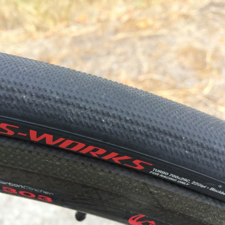 Specialized S-Works Turbo Tires