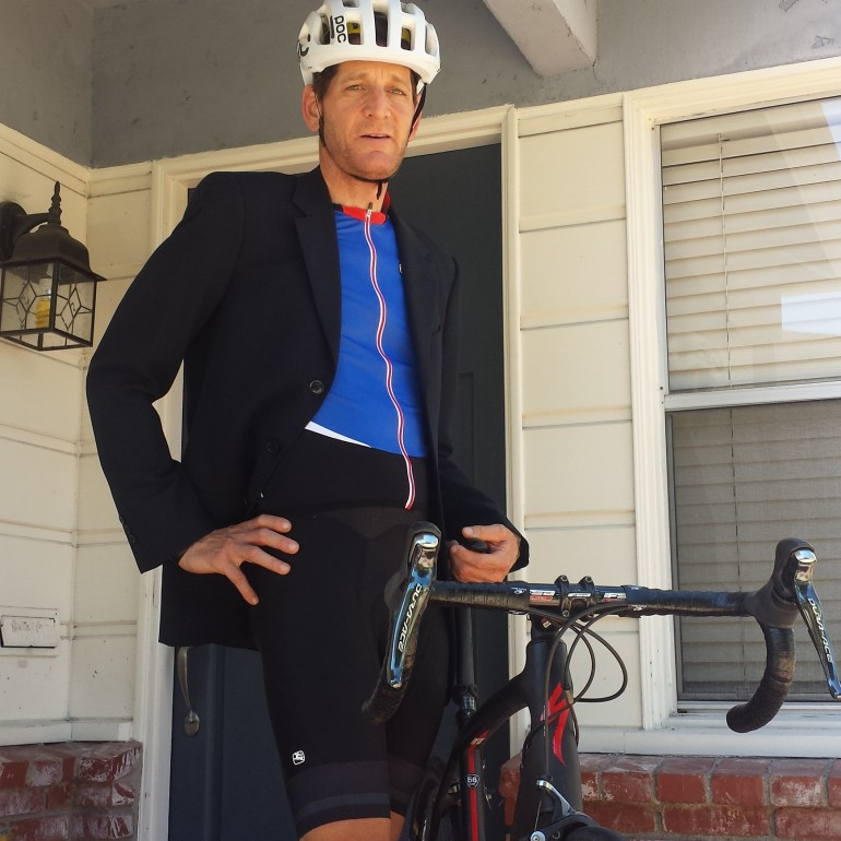 Giordana's FR-C Kit: Like a Fine Suit