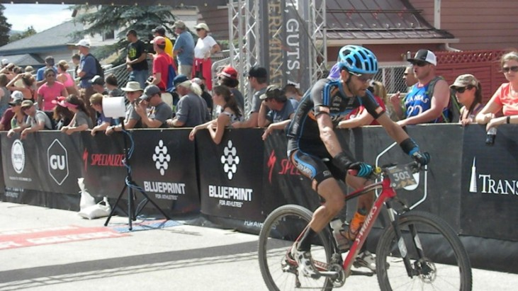 The Leadville Trail 100 MTB Race: Calling all roadies