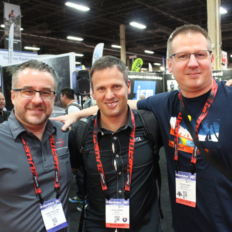 Interbike 2015, Part XI