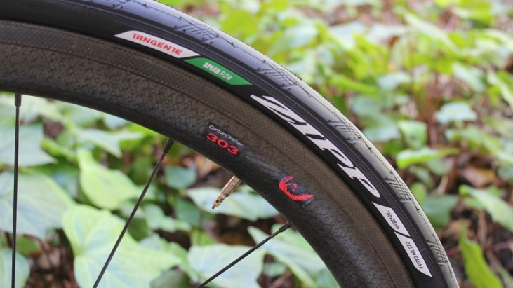 Zipp Tangente Speed R28