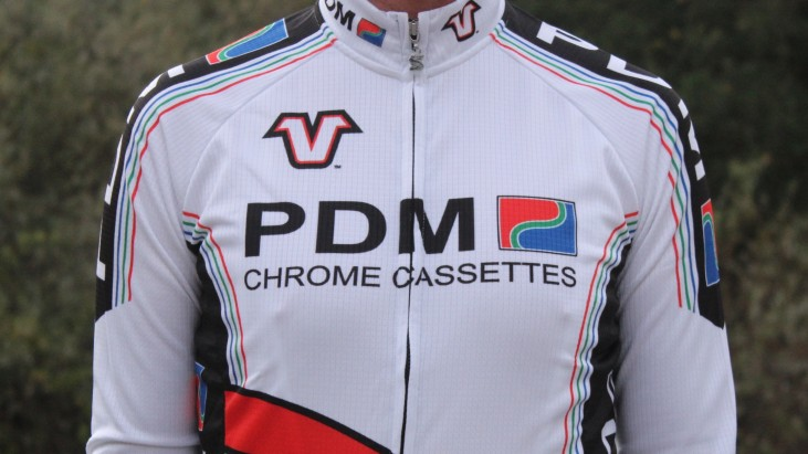 Velo Jerseys Long Sleeve Jersey