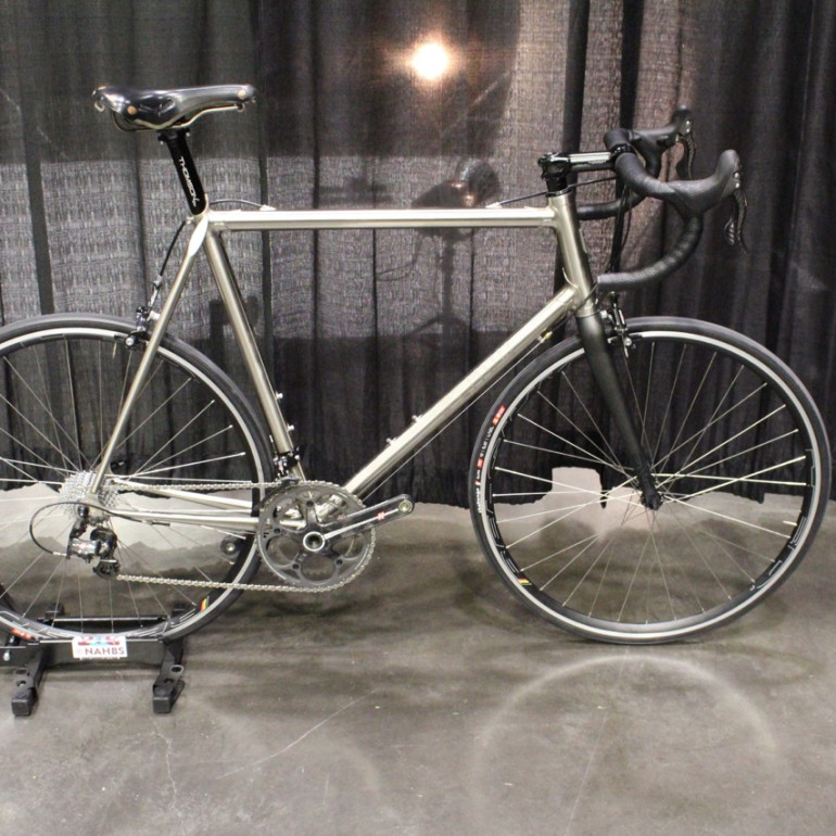 NAHBS 2016, Part I, the Honorable Mentions