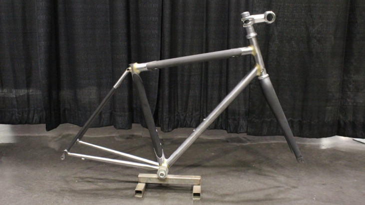 NAHBS 2016, Part II, the Construction Awards