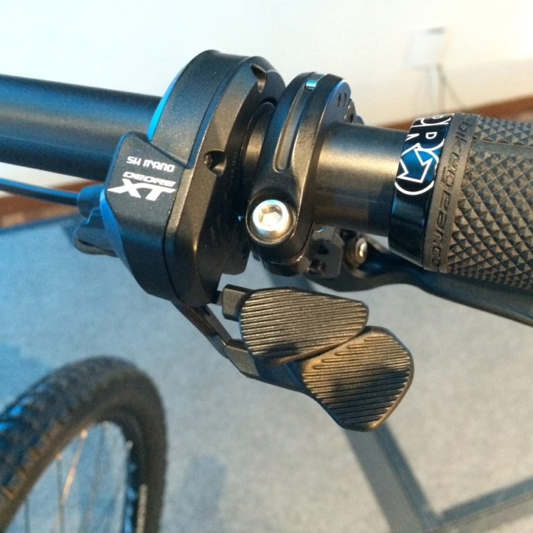 Excellence for the Masses: Di2 Comes to Deore XT