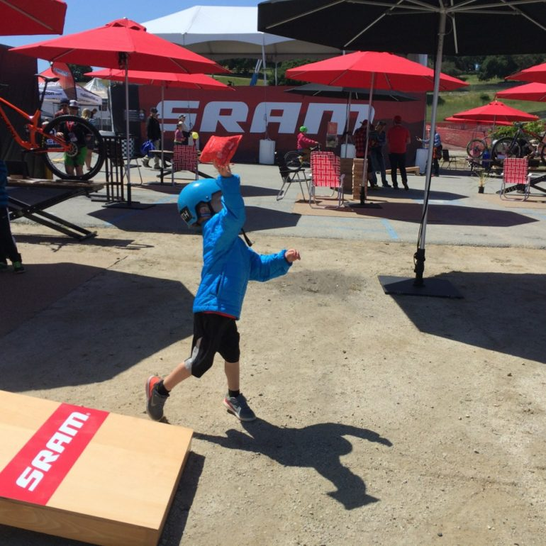 2016 Sea Otter Classic, Part I