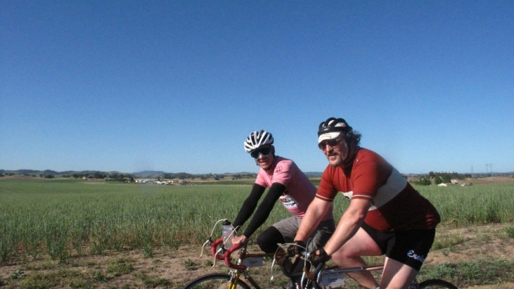 Why I Am Not at Eroica