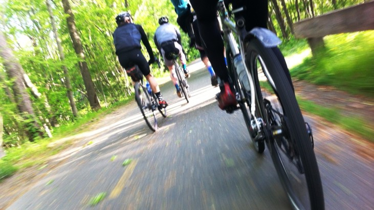 Friday Group Ride #306