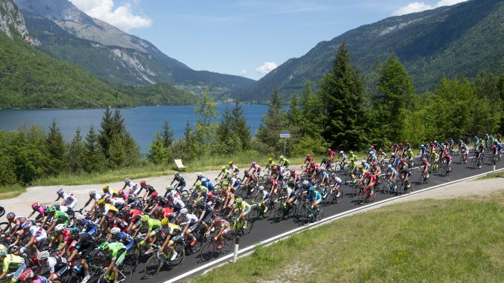 Live Coverage: 2016 Giro d'Italia, Stage 18, Muggiò to Pinerolo, 244km