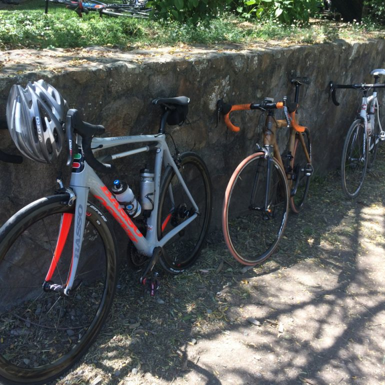Friday Group Ride #321