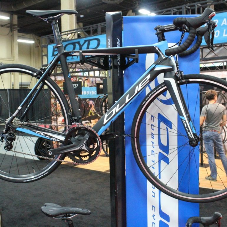Interbike 2016, Part XI