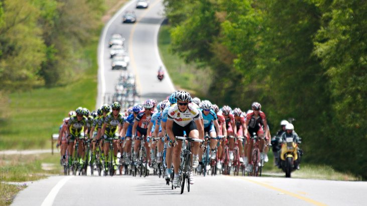 Lessons of the Peloton