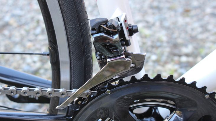 Besting Best: Dura-Ace 9100 Mechanical