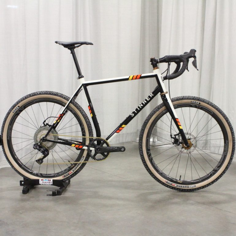 NAHBS 2017: Honorable Mentions