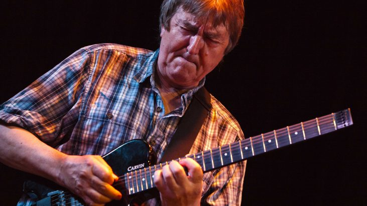 Allan Holdsworth: an Homage