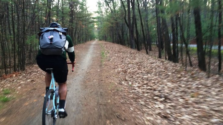 Friday Group Ride #371