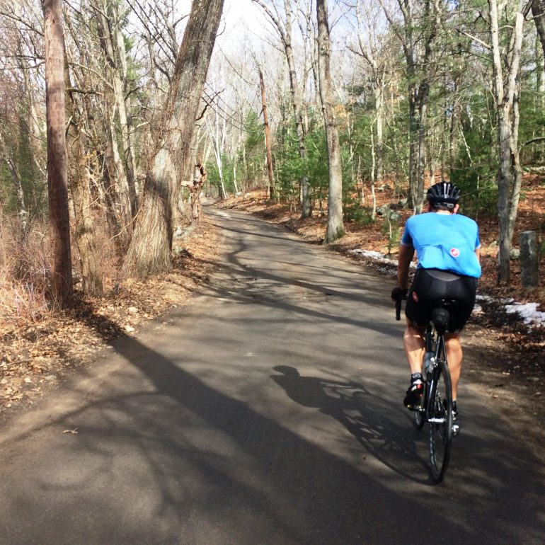 Friday Group Ride #374