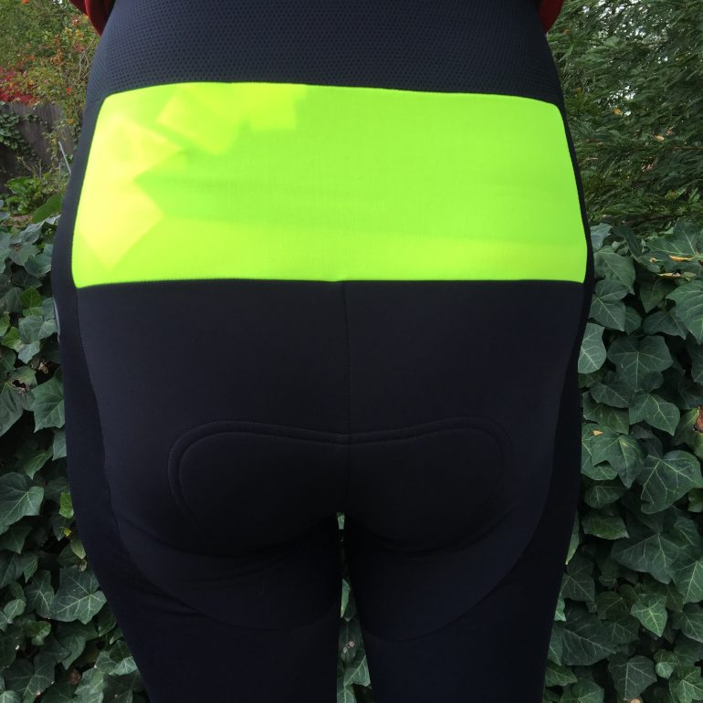 Hot Cheeks: Pearl Izumi Pursuit Thermal Bib Tights