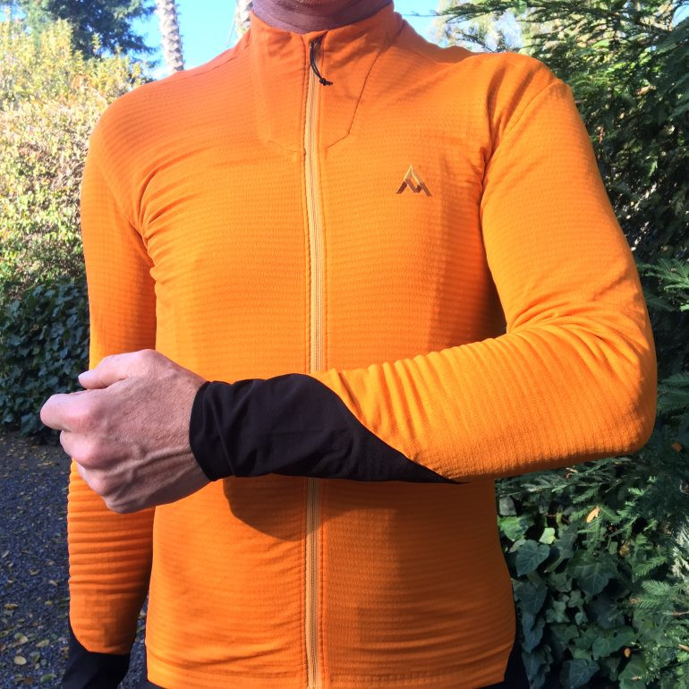 Warm and Dry: Long Sleeves from 7Mesh