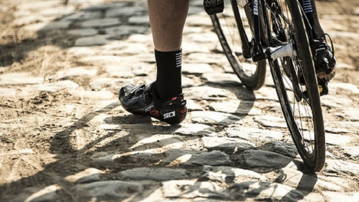 The Joy Of Setts: <em>Five Flemish Words For Pavé That Your Buddies Don't Know Yet</em>