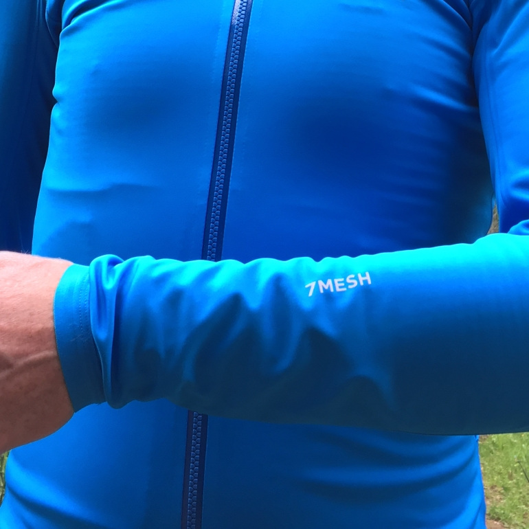 An Antidote to Rain: the 7 Mesh Corsa Softshell