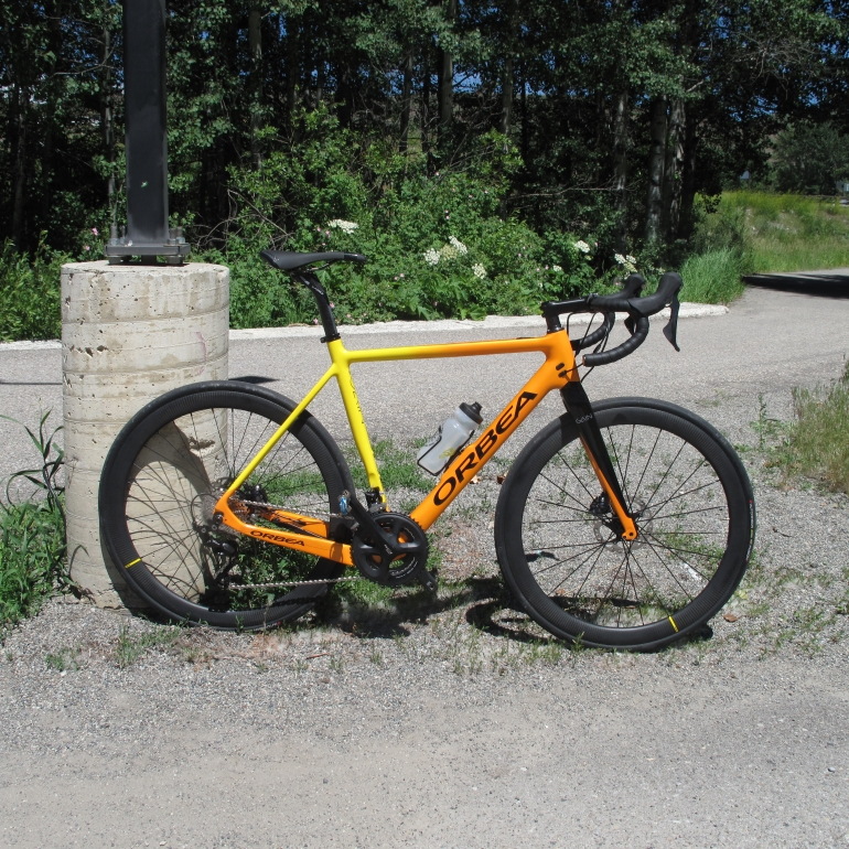 Orbea Gain: Re-Thinking the Ebike