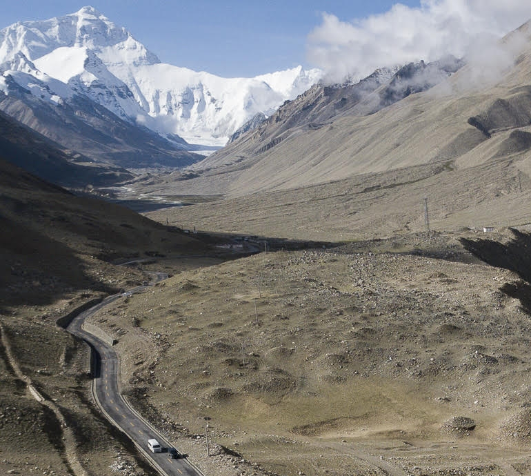 Paceline Tandem: Shannon Bufton and Everesting Everest