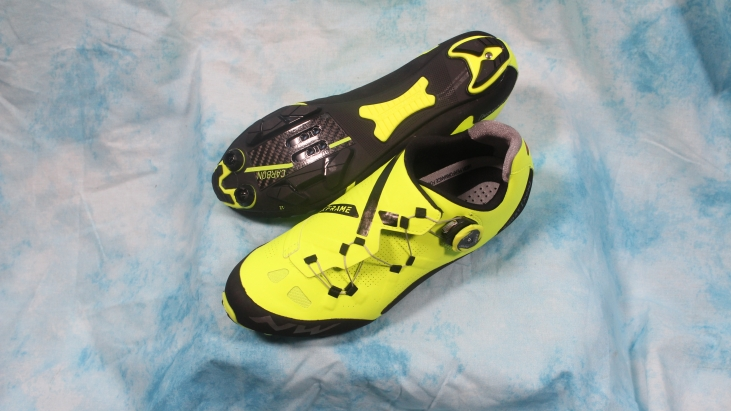 A Shoe for All Day: Northwave Ghost XCM