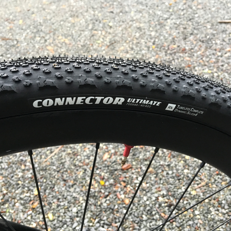 Cat Claws: The Goodyear Connector Ultimate