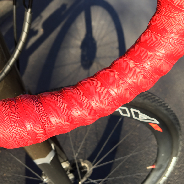 No Celo Tape: Lizard Skins 3.2mm DSP Bar Tape