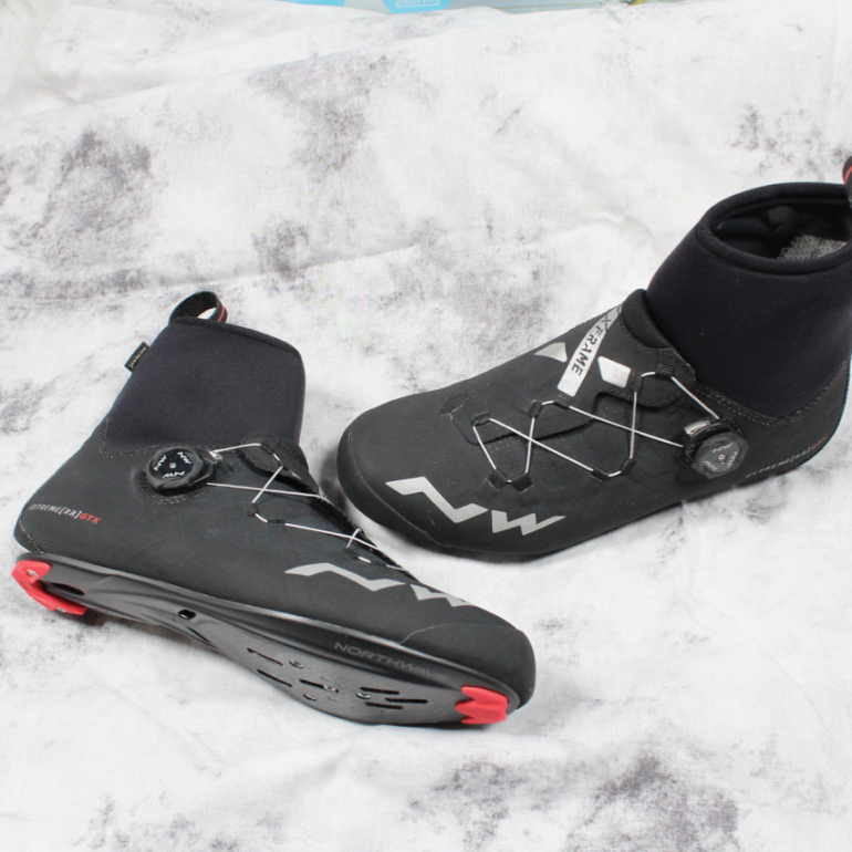 Happy Feet: Northwave Extreme RR 2 GTX