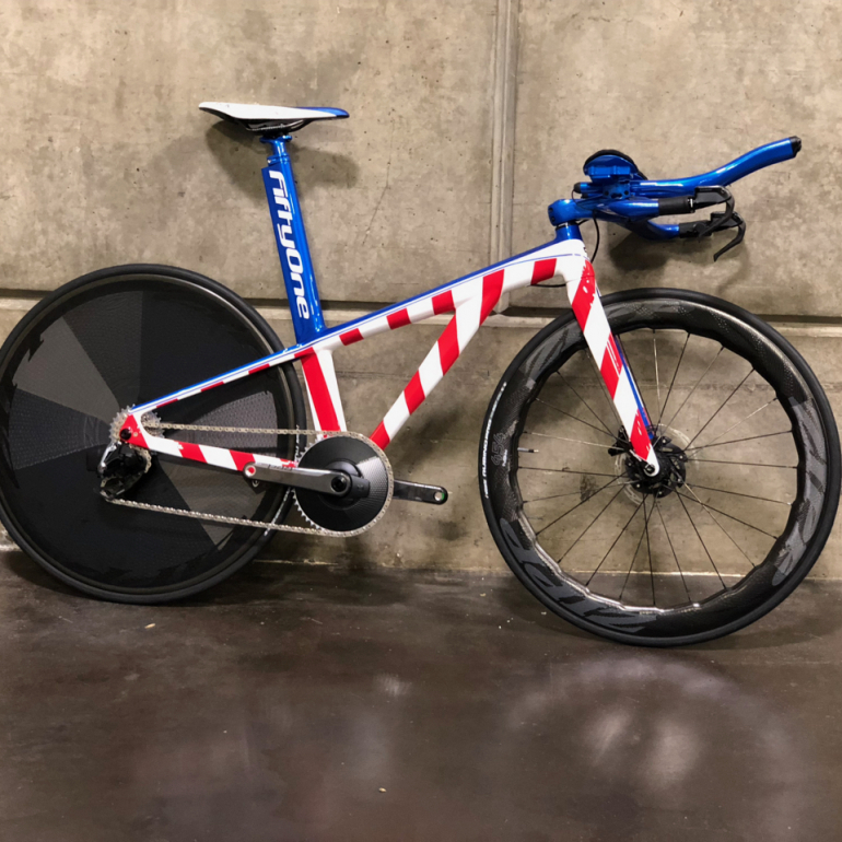 NAHBS 2019: Best Finish, Track, Cyclocross, Tandem
