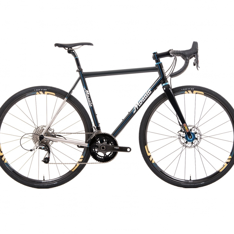 The Pull: Aaron Barcheck of Mosaic Cycles