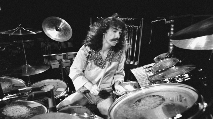 The Introvert: an Appreciation of Neil Peart