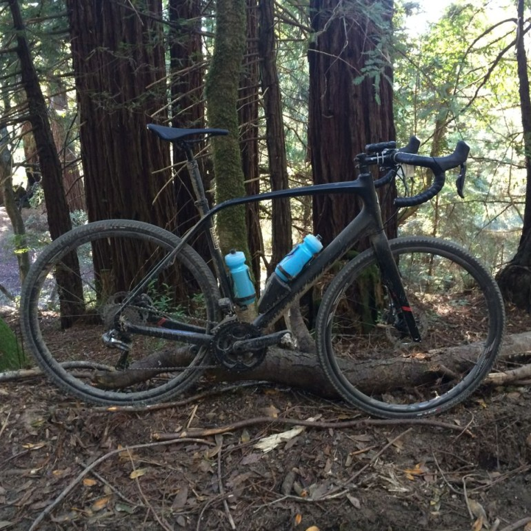 The Specialized Diverge