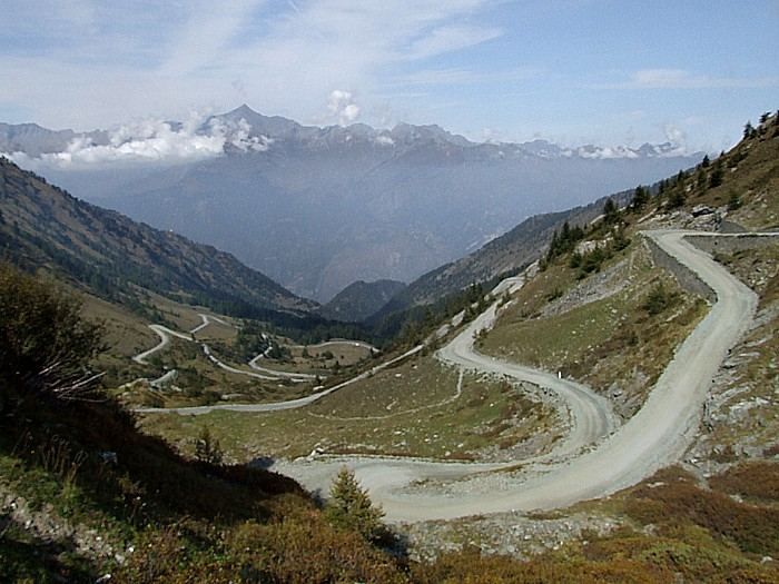 Live Coverage: Giro d'Italia 2015 – Stage 20, Saint Vincent to Sestriere, 199km