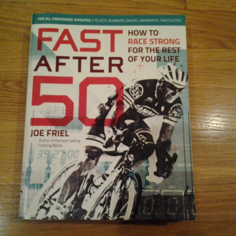 Fast and the Big 5-O