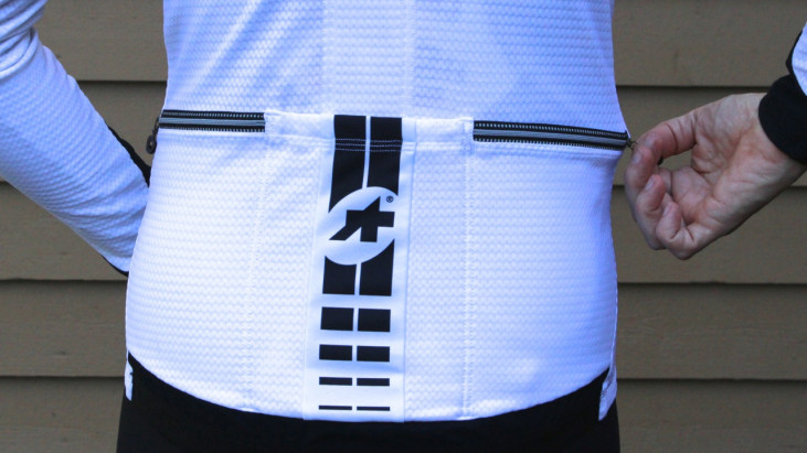 Assos Habu Jacket and Tights